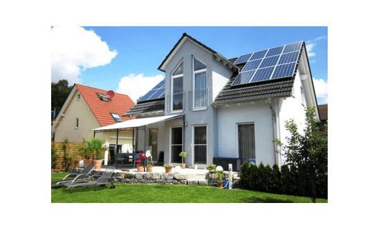Photovoltaik, Solaranlagen Anlagen aus  Malsch - Waldprechtsweier-Tal, Waldprechtsweier, Sulzbach, Völkersbach und Neumalsch, Rimmelsbacher Hof